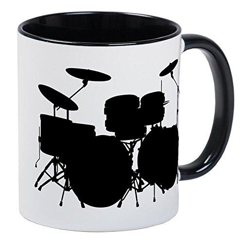 Rock Vintage Bass Drum - 3
