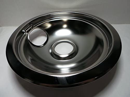 Aftermarket Replacement Stove Range Oven Drip Bowl Pan 229769