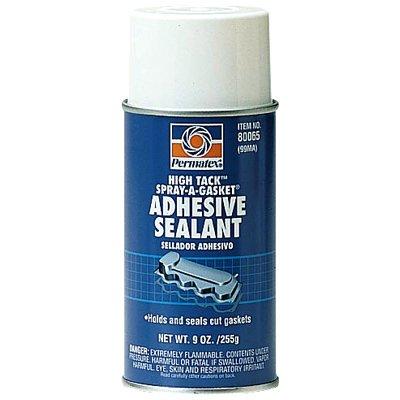 Permatex High Tack(TM) Spray-A-Gasket(TM) Sealant (80065)