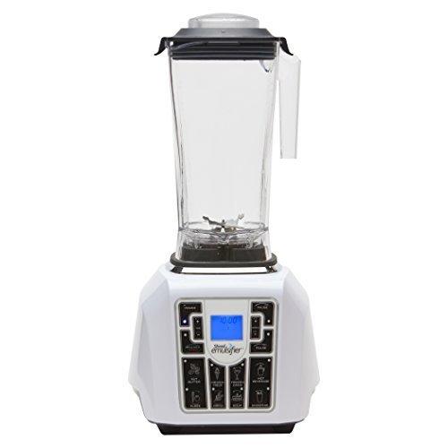 Shred Multi-functional The Ultimate 1500 Watt, 5-in-1 Blender & Emulsifier for Hot or Cold Drinks, Soups & Dips by Shred Emulsifier