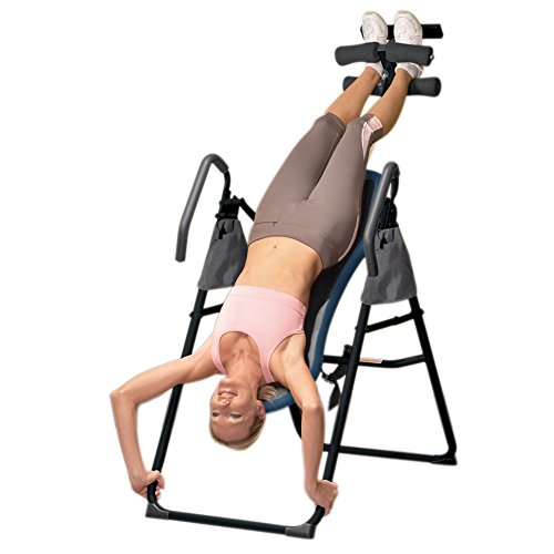 Elite Fitness IT9630 DLX Inversion Table by Elite Fitness