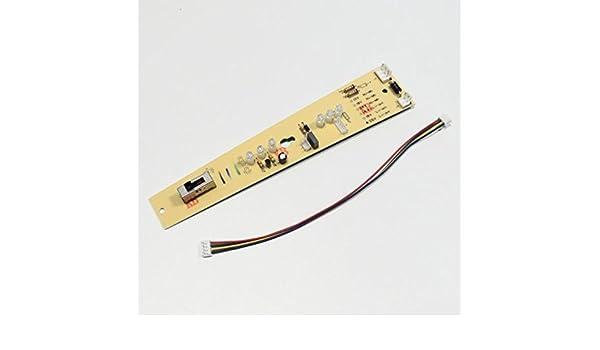 Rowenta - Tarjeta de circuito impreso (PCB) para escobas ...
