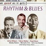 As Good As It Gets: Rhythm & Blues