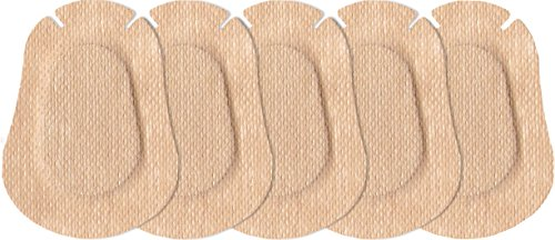 Ortopad Beige Eye Patches - ages 4 yrs and up (50 Per Box)