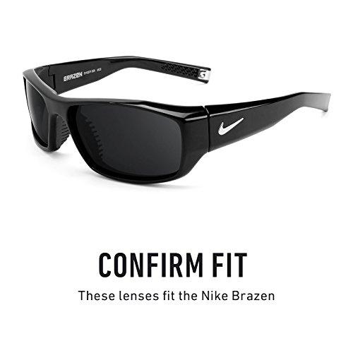 Brazen Jaune options Plusieurs Nike pour Polarisés de Non Verres — rechange Tracer w4HazIxqCW