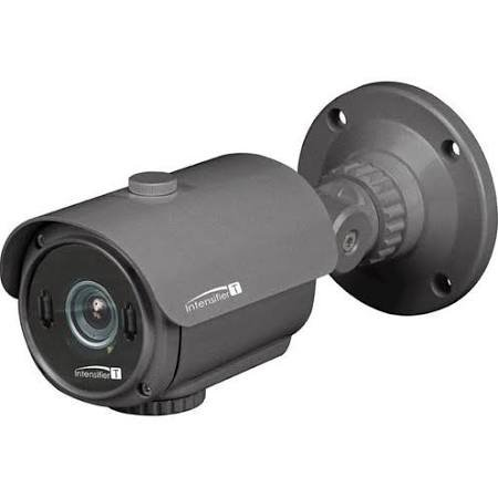 Speco Technologies Intensifier TVI Only Bullet Camera, Dark Gray (HTINT70T)