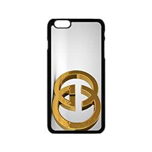 Malcolm Gucci design fashion cell phone case for iPhone 6