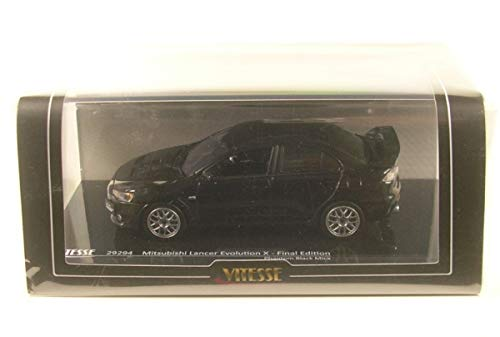 Mitsubishi Lancer Evo IX Evolution Diecast Model Car