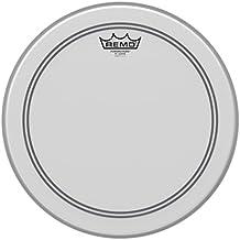 Remo P30114-BP Coated Powerstroke 3 Drum Head (14-Inch)