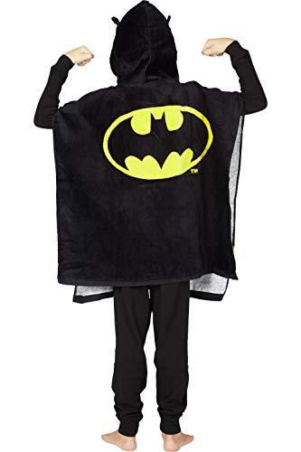 Buy warner brothers batman beach towel