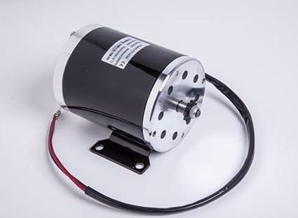Amazon.com: 500 W 24 V DC Electric Pincel Zy1020 W Base del ...