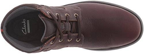 CLARKS Men's Cotrell Rise Chukka Boot Brown Oily clearance amazon discount big sale buy cheap pick a best wiki online clearance websites HU4TcG