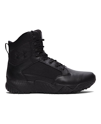 Under Armour Mens UA Stellar Tactical Boots 10 Black