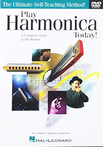 Play Harmonica Today! - Harmonicas Ash Sam