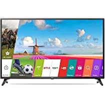 LG 43LJ554T FHD Smart TV