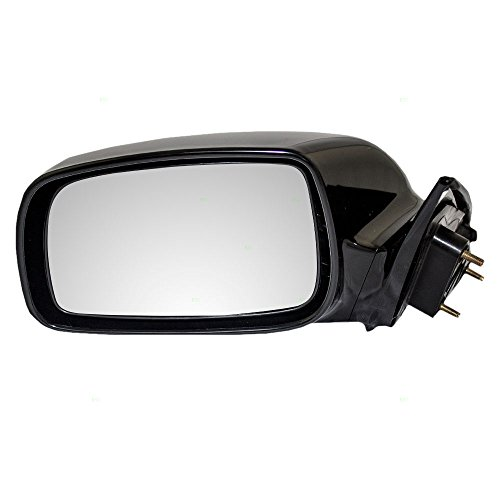 (Drivers Power Side View Mirror Replacement for Toyota)