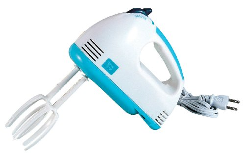 Parukinzoku Good artistic electric hand mixer (Purabita) D-1120 Review