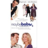 Maybe Baby [Import]
