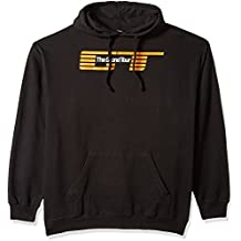 The Grand Tour Men's Official Logo Hoodie Sweatshirt