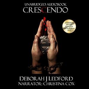 Crescendo Audiobook