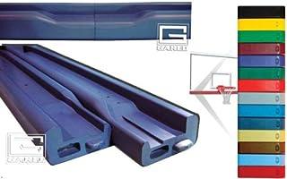 Gared Pro-Mold Panneau Rembourrage, Gris 1092002