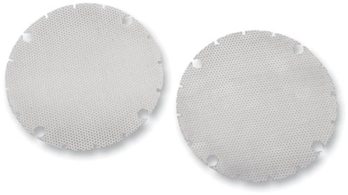 Klock Werks Front Fairing Speaker Grills KW13010000R
