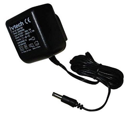 (Vtech V.Smile TV Learning System Wall Adapter Power Plug)