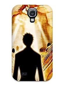 Anna Paul Carter Snap On Hard Case Cover Bleach Protector For Galaxy S4