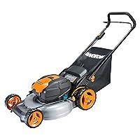 WORX 56V Electric Cordless Lawn Mower