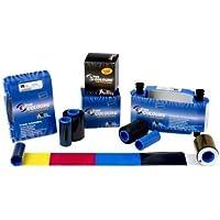 Zebra Technologies 05319BK08345 5319 Wax Ribbon, 3.27 W x 1476 L, 1 Core (Pack of 6)