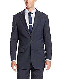 Nautica Men's New 2 Button Center Vent Suit Separate Jacket