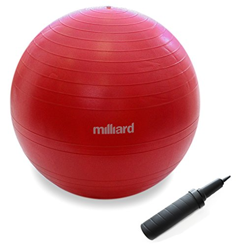 Milliard Anti Burst Fitness Exercise Ball product image