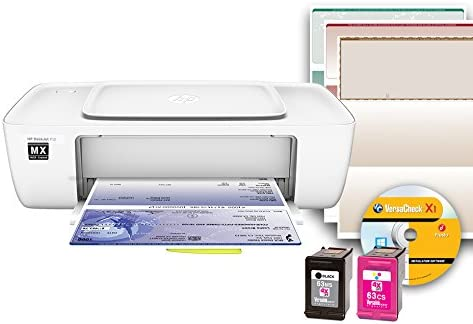 VersaCheck HP Deskjet 1112MX - MICR Printer