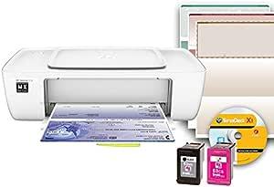 Amazon.com: VersaCheck HP Deskjet 1112MX - Impresora MICR ...
