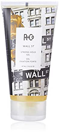 R+Co Wall Street Strong Hold Gel, 147ml