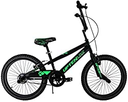 Upten mxr 20inch cycle bmx bicycle children bikes