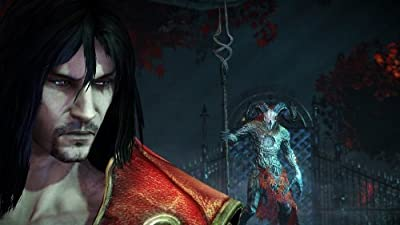 Castlevania: Lords of Shadow 2 [Online Game Code]
