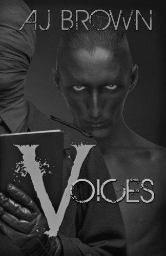 Books : Voices