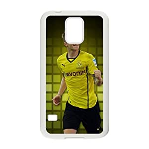 Marco Reus Brand New And High Quality Hard Case Cover Protector For Samsung Galaxy S5