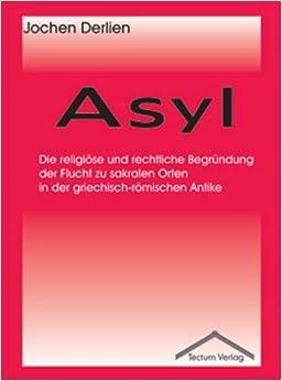 Book Asyl