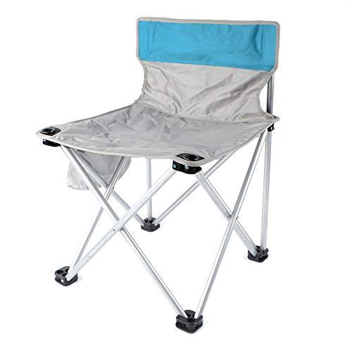 Picnic Taburete Silla Plegable Camping Portátil Silla De ...