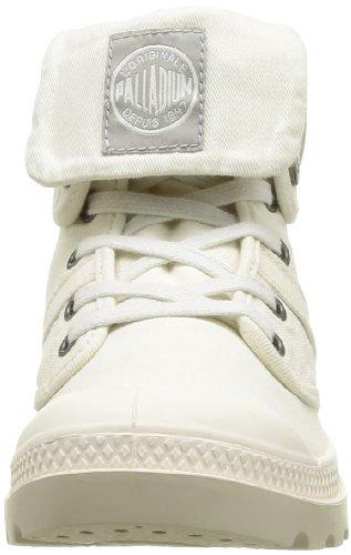 Palladium femme 083 Boots Cassé Cream Blanc Baggy ZgqZnw1r