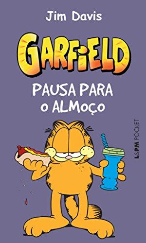 Garfield – pausa para o almoço: 1193
