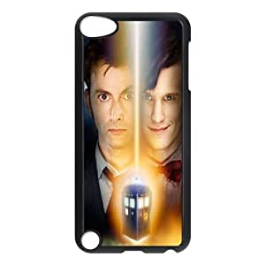 Ipod Touch 5 Phone Case Science-Fiction Television Series Doctor Who AQ076793