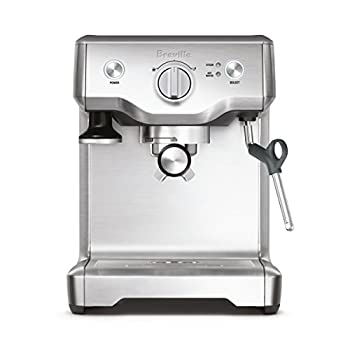 Image of Home and Kitchen Breville BES810BSSUSC Duo Temp Pro Espresso Machine, Stainless Steel