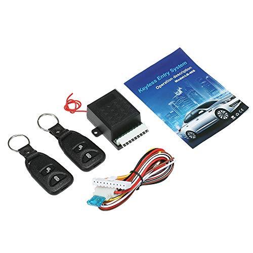 KKmoon 12V Universal Car