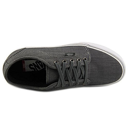 Hombre Patines Chuh Vans Chukka Low Skate Shoes (labels) rhubar