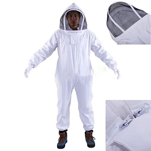 588ec41b2 removal honeybees protective clothing honey extractor suit urban ...