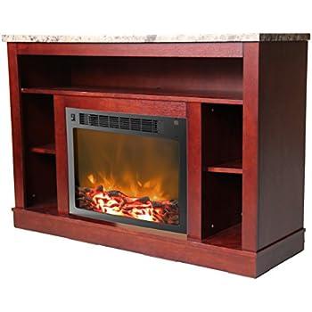 Amazon Com Cambridge Seville Fireplace Mantel With