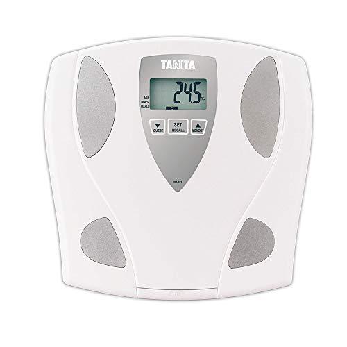 (Tanita UM-081 Scale plus Body Fat & Body Water Monitor )
